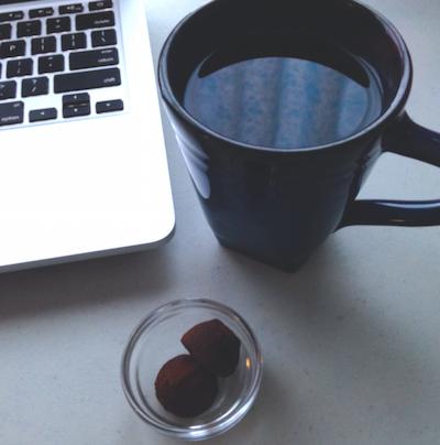 Celebratory Tea