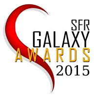 SFR Galaxy Award Icon