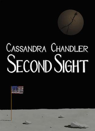 Second Sight by Cassandra Chandler