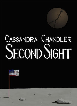 Second Sight by Cassandra Chandler