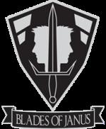 Blades of Janus Logo
