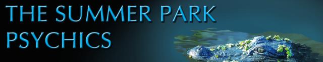 Summer Park Psychics Logo