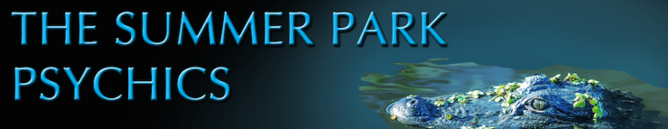 Summer Park Psychics Logo