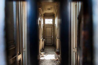 AbandonedHall