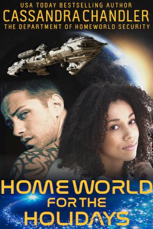 Homeworld for the Holidays 400