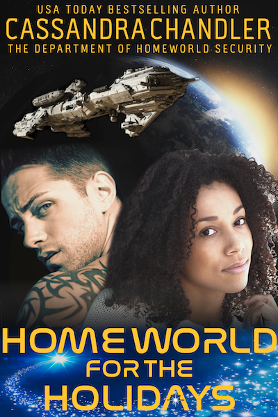 Homeworld for the Holidays 400