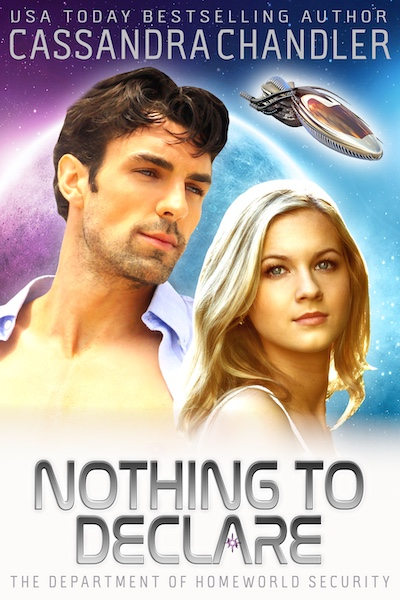 Nothing to Declare 400 px Cover