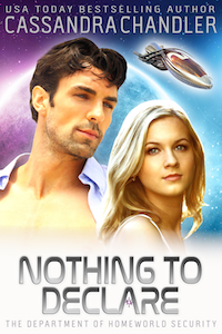Nothing to Declare 200 px cover